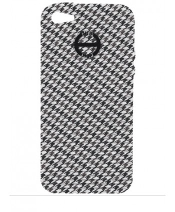 HIP HOP COVER PIED DE POULE I PHONE 5 HCV0090