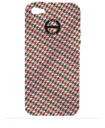 HIP HOP COVER PIED DE POULE I PHONE 5 HCV0092