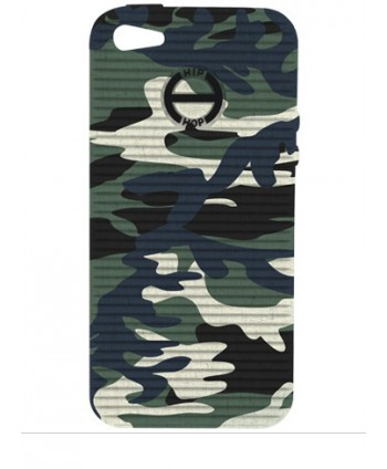 HIP HOP COVER CAMOUFLAGE I PHONE 5 HCV0073