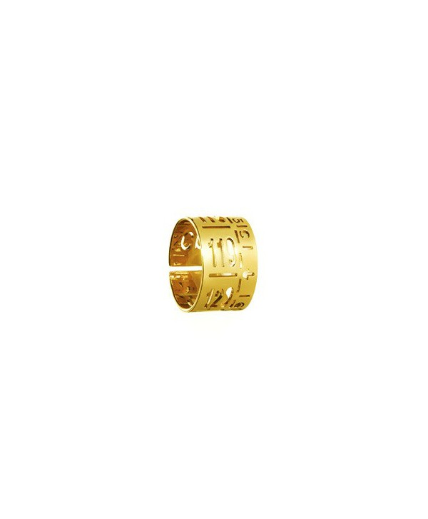 Anello Oro Il Centimetro JRINGORO