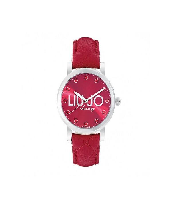 Orologio Sugar Rosso TLJ408
