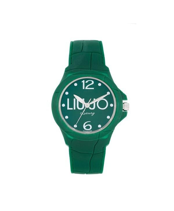 Orologio Cocoon verde TLJ416