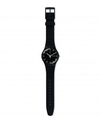 Orologio Mono Black SUOB720