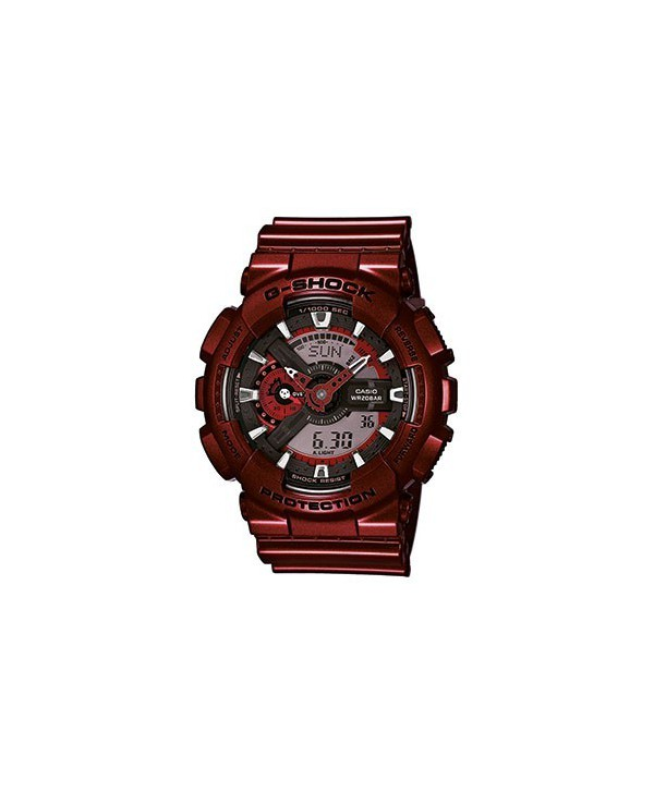 OROLOGIO CASIO G-SHOCK GA-110NM-4AER