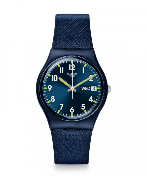 Orologio Sir Blue
