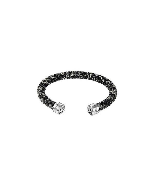 Crystaldust Bracciale rigido, Dark Crystals 5250065