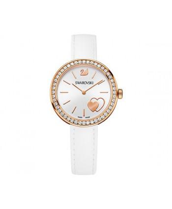 Daytime White Heart Orologio 5179367