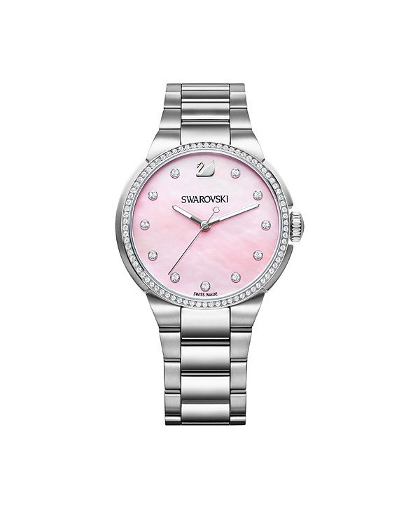 Orologio Swarovski City Rose